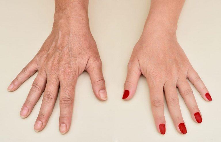 Softer hands